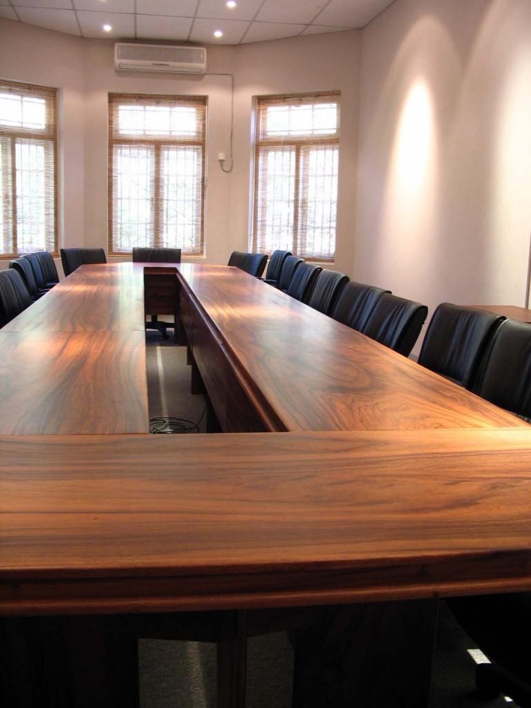 Wood Table Top Repair